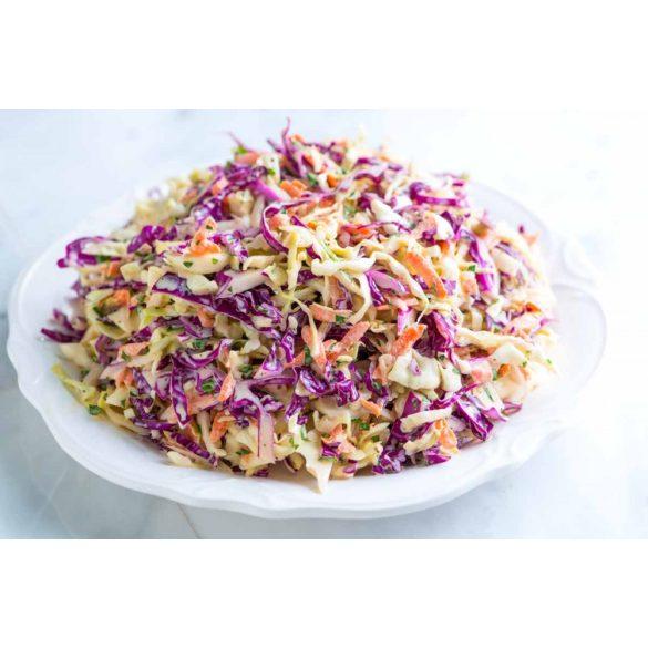 Amerikai káposzta saláta