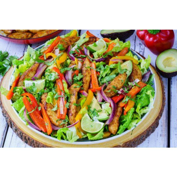 Mexikói saláta