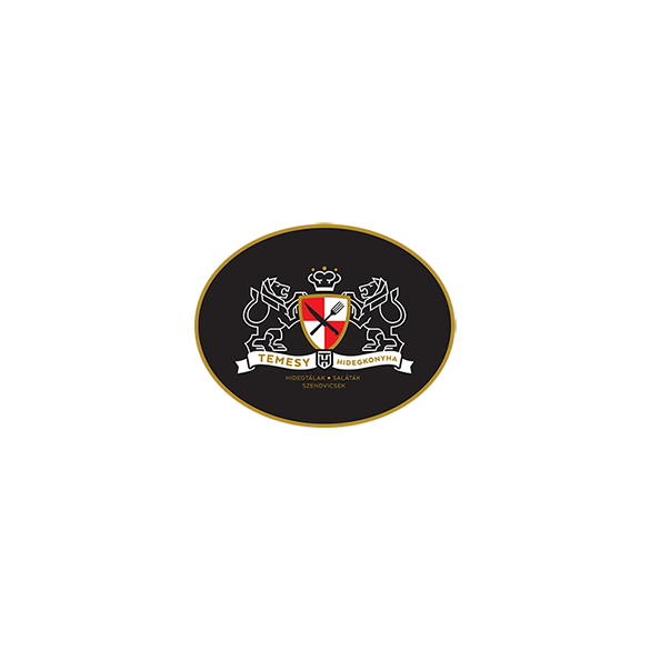 Óriás szendvics kifli-Szalámis