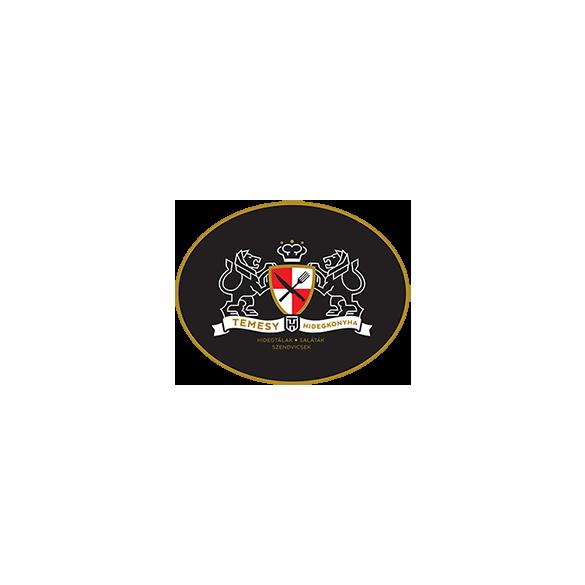 Óriás szendvics kifli-szalámis tojásos