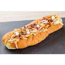 Óriás Görög szendvics