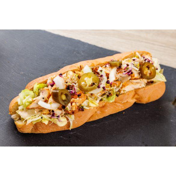 Óriás Magyar szendvics