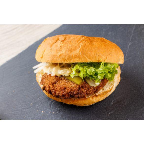 Fasírtos szendvics