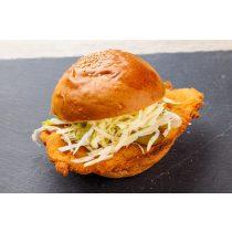 Csirke burger