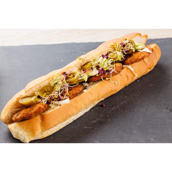 Óriás Jalapeno szendvics