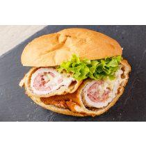 Cordon Bleu szendvics